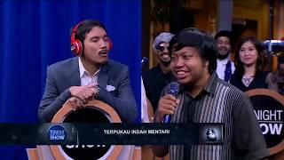 Video Gokil Raja Tebak Bibir Indonesia Main di Tonight Show MP3, 3GP, MP4, WEBM, AVI, FLV Maret 2018