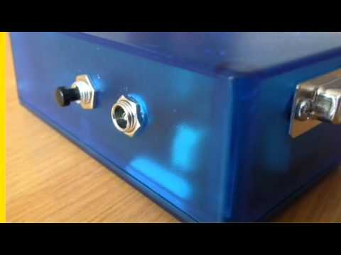 Sinclair QL Serial USB