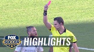 Real Salt Lake vs. Colorado Rapids   2018 MLS Highlights by FOX Soccer