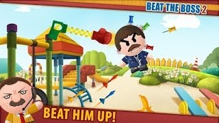 Beat the Boss 2 videosu