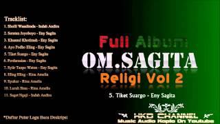 Om Sagita  Full Album Religi Vol 2