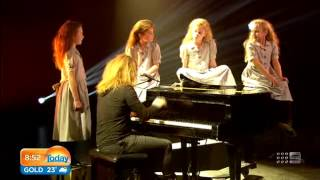 Video Tim Minchin performs music from Matilda The Musical on Today. MP3, 3GP, MP4, WEBM, AVI, FLV Oktober 2017
