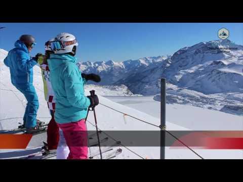 Tous en piste à Val Cenis 2016