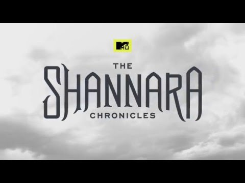 The Shannara Chronicles Season 2 (Teaser)