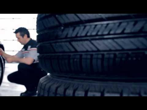 Conseil d'expert - Entretien des pneus