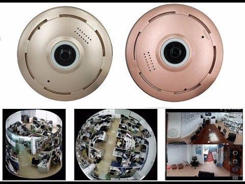 Camera có chế độ bảo mật cao