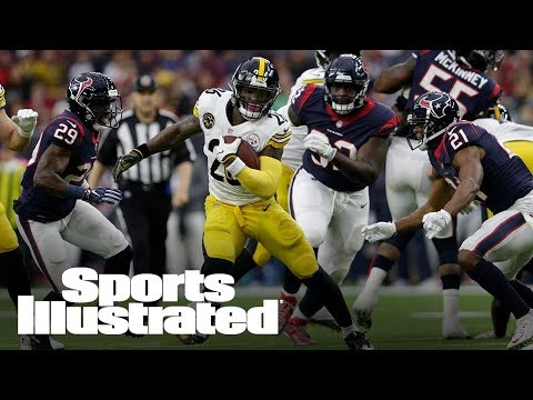 Le'Veon Bell Threatening To Retire Or Is He Just Blowing Hot Air? | SI NOW | Sports Illustrated