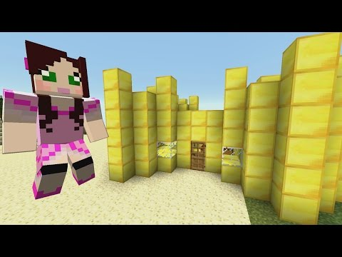 Minecraft: EPIC STRUCTURE CHALLENGE [EPS9] [14]