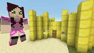 Minecraft: EPIC STRUCTURE CHALLENGE [EPS9] [14] by PopularMMOs