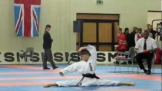 Download Video Freestyle Kata Shotokan music form MP3 3GP MP4