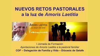 Video: A la luz de Amoris Laetitia