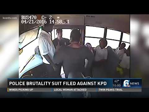 Killeen Police Department facing police brutality suit after allegedly body slamming KISD student