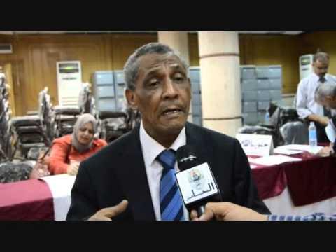 صوفي عبدالمنعم: المترشحة علي عضوية شمال القاهرة