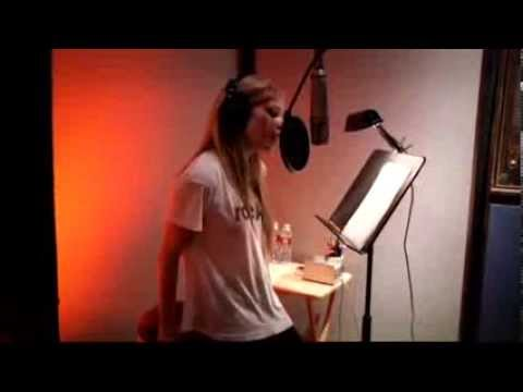 Avril Lavigne - Making Of Goodbye Lulaby Part 3