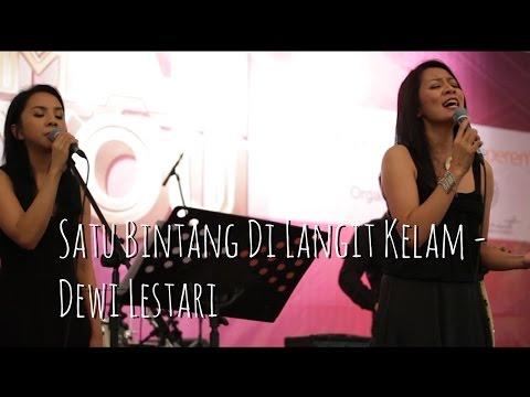 MEDLEY - Satu Bintang di Langit Kelam & Firasat - Dee Lestari - 18 April 2015