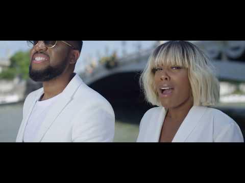 """Lynnsha Feat Axel Tony """" Tout pour nous """""""