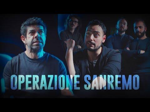 operazione sanremo 2018 - the jackal