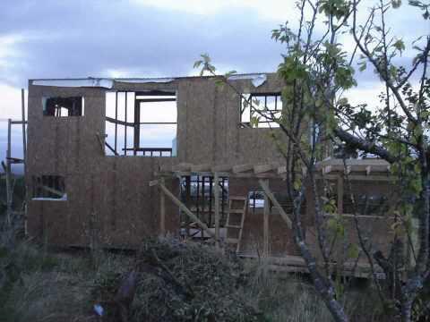 Ucik hair construcciones de casas - Construcciones de casas de madera ...