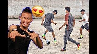 Video The Most Beautiful Football/Futsal Vines Tricks | Skills | Fails ★ #3 MP3, 3GP, MP4, WEBM, AVI, FLV Juli 2017