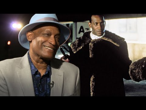 Tony Todd Says It's 'About Time' for a 'Candyman' Remake