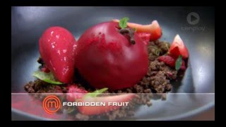 Download Video Reynold Poernomo - The Forbidden Fruit MP3 3GP MP4