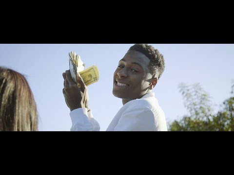Water- Kodak Black ft. NBA Youngboy (Official Music Video)