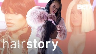 Video This 20 Year-Old Made A Million Dollars Doing Cardi B and Joseline Hernandez's Hair   Hairstory MP3, 3GP, MP4, WEBM, AVI, FLV Oktober 2018