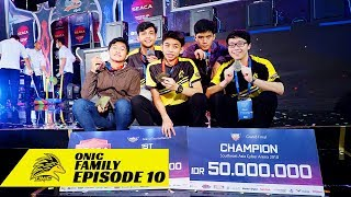 Video ONIC FAMILY-E010 SEACA TOURNAMENT MP3, 3GP, MP4, WEBM, AVI, FLV April 2019