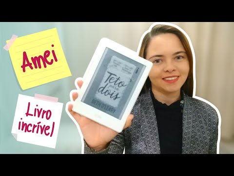 TETO PARA DOIS - Beth O'leary | Indicação Literária