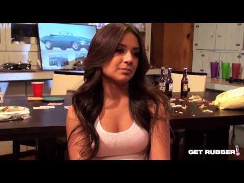 Get Rubber! Interviews: Jynx Maze