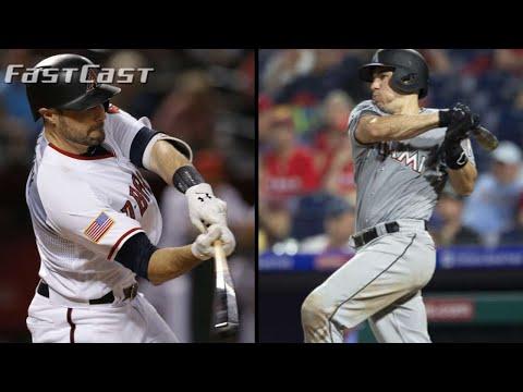 Video: MLB.com FastCast: Dodgers sign A.J. Pollock - 1/24/19