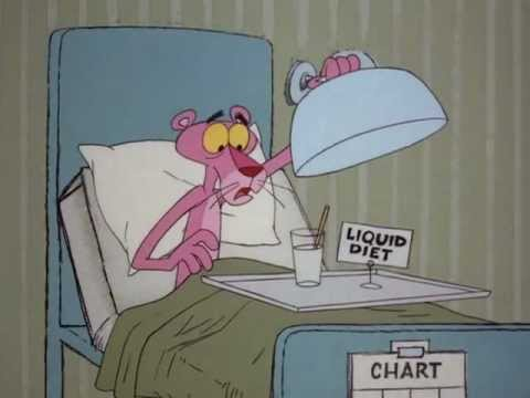 The Pink Panther Show Episode 47 - The Pink Pill