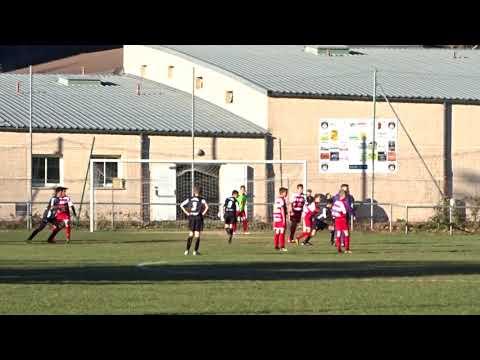 Vidéo du match des U15 contre Gallician/Le Cailar.