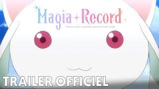 Magia Record - Bande annonce