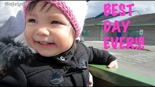 Nonton Baby Julianna S Best Day Ever    April 26  2014   Itsjudyslife Daily Vlog Film Subtitle Indonesia Streaming Movie Download
