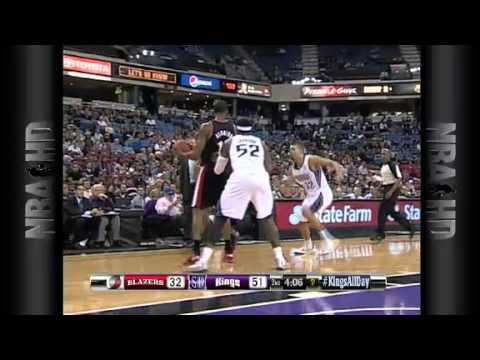 Portland Trail Blazers 100 – Sacramento Kings 117
