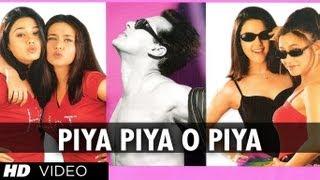 Piya Piya O Piya [Full Song]   Har Dil Jo Pyar Karega