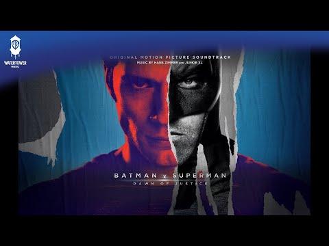 Batman v Superman Official Soundtrack | Beautiful Lie - Hans Zimmer & Junkie XL | WaterTower