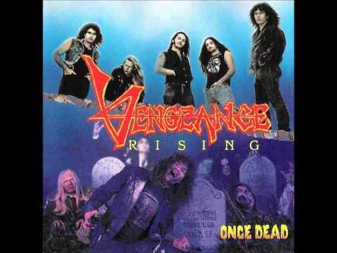 Vengeance Rising - 04 Frontal Lobotomy online metal music video by VENGEANCE RISING