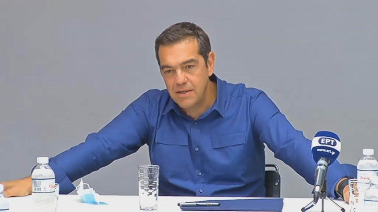 Συνάντηση με αντιπροσωπεία της Πανελλήνιας Ομοσπονδίας Θεάματος Ακροάματος