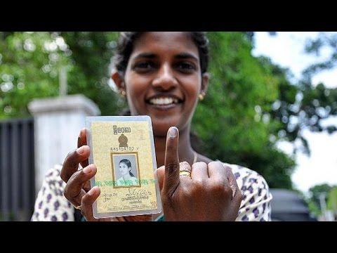 Σρι Λάνκα: Κρίσιμες εκλογές για το μέλλον της χώρας