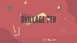 Final project D'Village 7th Edition telah satu bulan berlalu! Simak keseruan dan euforia acara terbesar di Kampus ITS manyar! D'Village 7th Edition, Together We Create, For Better Future!