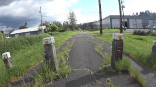Pacific (WA) United States  City pictures : Interurban Trail, Pacific, Washington