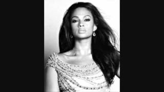 Alesha Dixon - Do you Know the Way it Feels