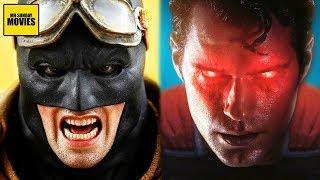 Zack Snyder's Original Justice League
