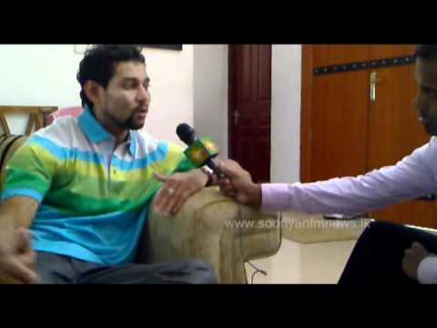 HIRU FM interview with TM Dilshan
