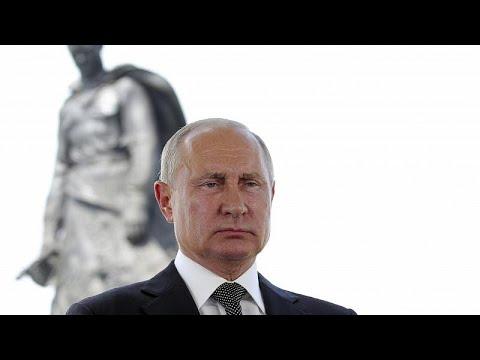 Μόσχα: Αντιδράσεις για το Σύνταγμα