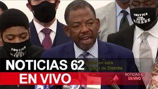 Familia exige justicia tras investigación independiente – Noticias 62 - Thumbnail