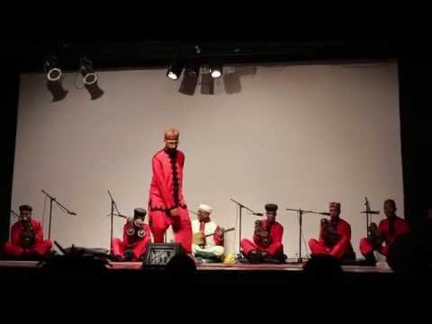 Hachimo – Mâalem Ismail Rahil @ Centre culturel Les Étoiles de Sidi Moumen