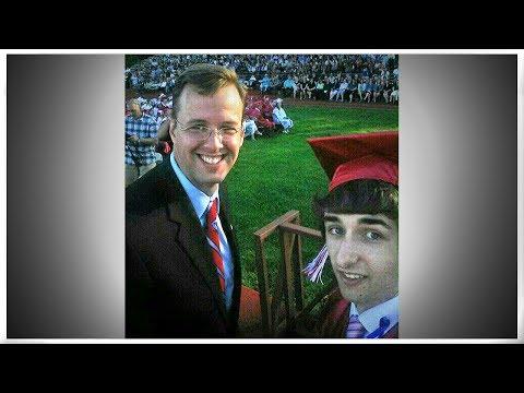 Graduation Selfie!